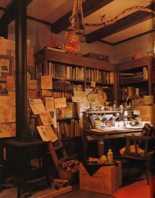 The Animator's Studio